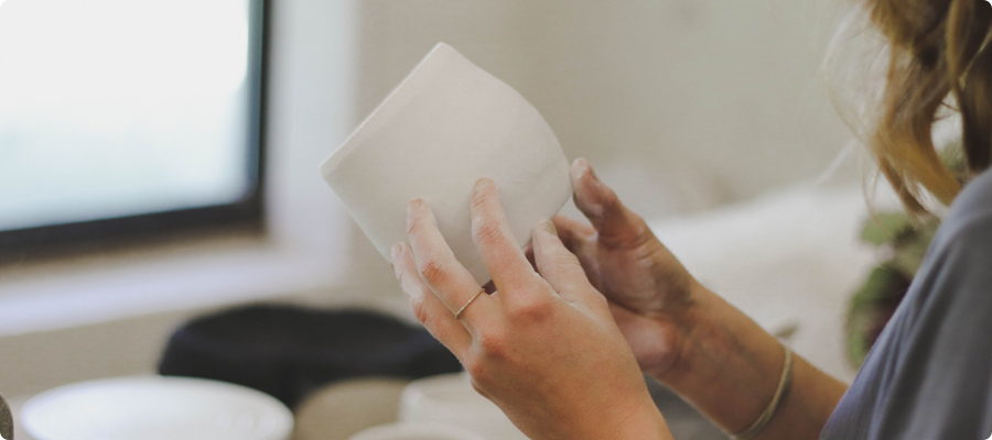 Best Pottery Classes East London
