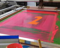 Printing classes in London - book a local class or a workshop.