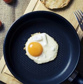 How to Cook an Egg - The Obby blog
